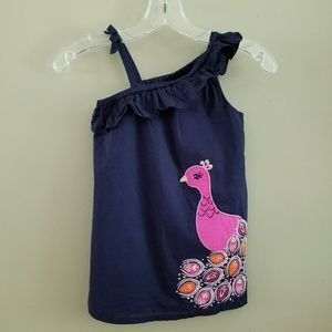 Gymboree kid's dress